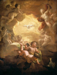 http://commons.wikimedia.org/wiki/File%3AGiaquinto%2C_Corrado_-_The_Holy_Spirit_-_1750s.PNG